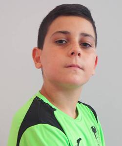 ESCUELA DE FÚTBOL BASE VALENCIA CONTAUDIT ALMÀSSERA CF